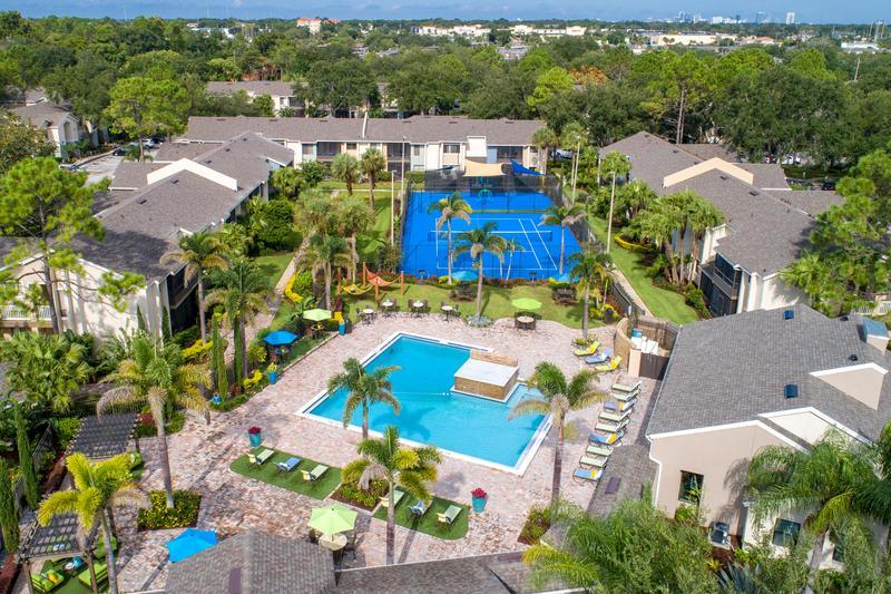 Harper Grand Apartments Orlando Fl
