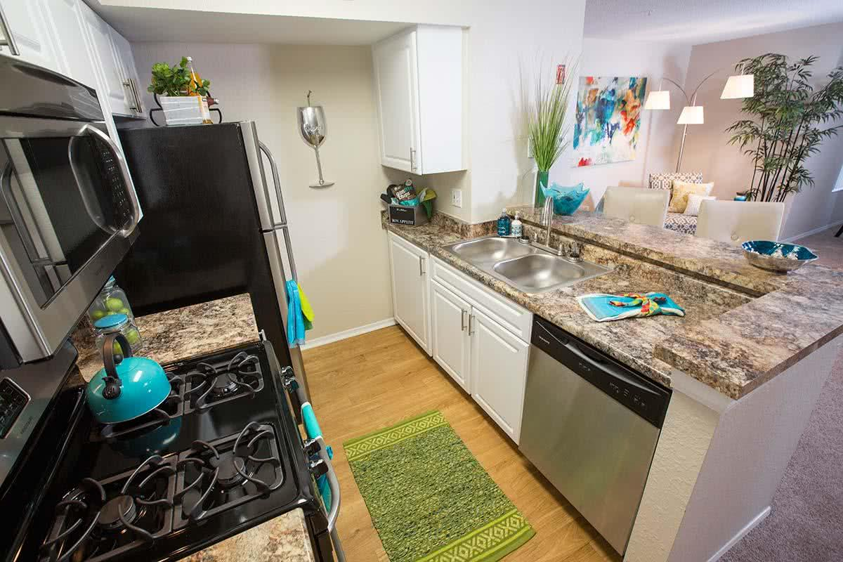 One Bedroom Apartments Tallahassee New Apartments In Tallahassee Florida The Enclave At