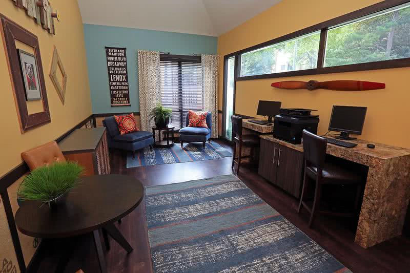 Luxury Apartments In Sandy Springs Ga Reserve At Ridgewood