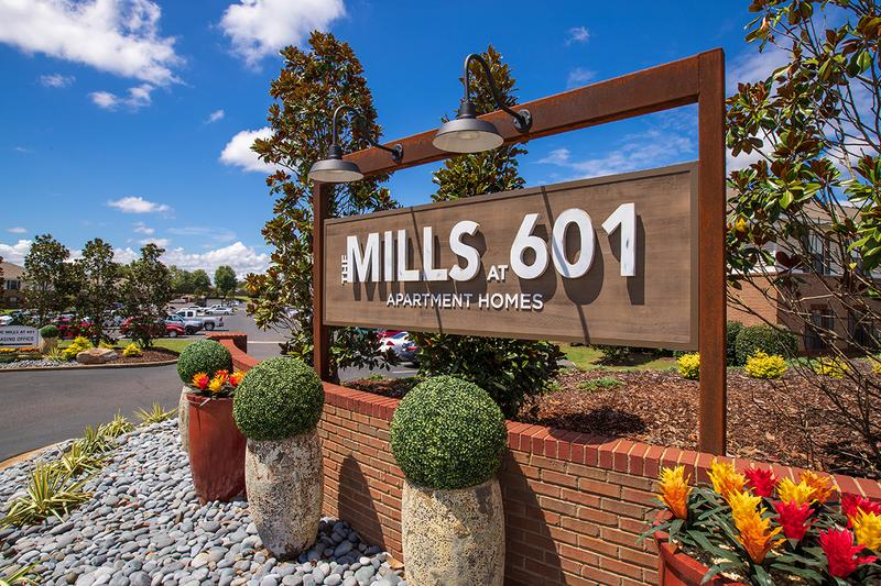 Welcome Home | Welcome home to The Mills at 601, featuring 1, 2, and 3 bedroom apartments for rent in Prattville, AL.