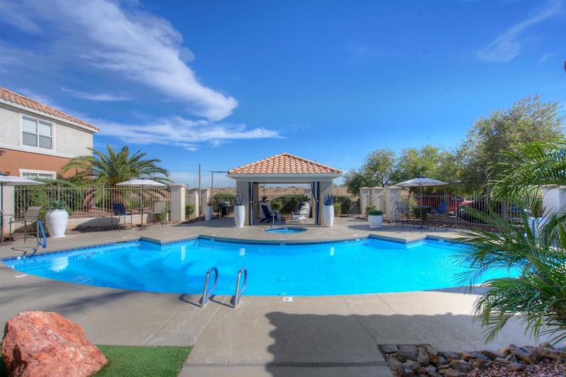 Sedona Peaks | Avondale, Arizona Apartments