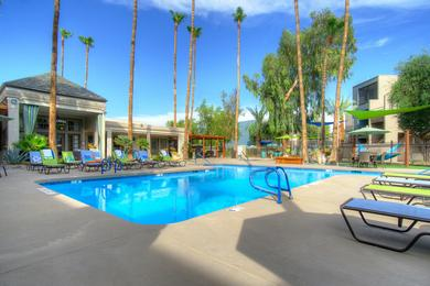 Resort-Style Pool | Take a dip in our resort-style pool, or relax on our expansive sundeck.