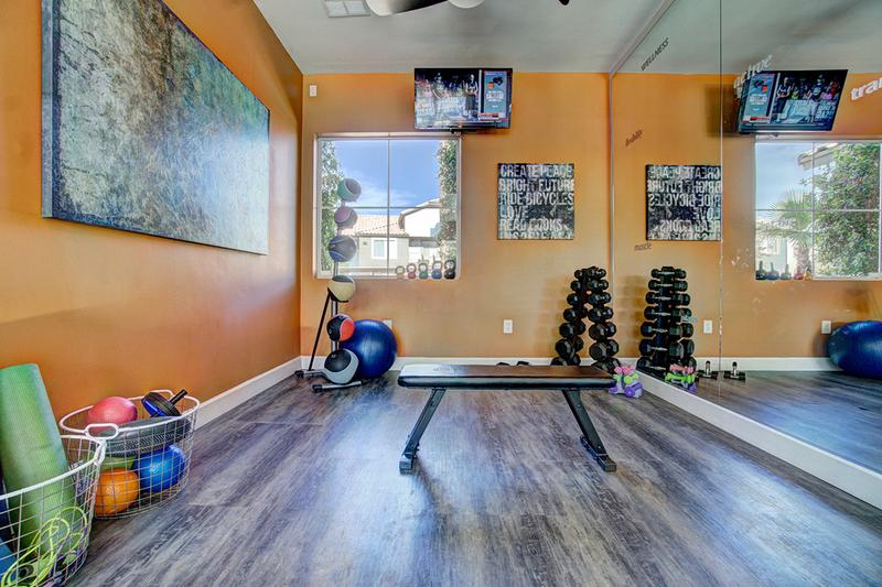 Yoga Studio | Our yoga studio has everything you need for your practice today!