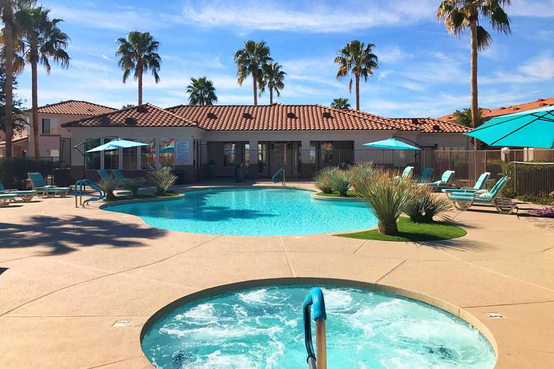 Rancho Del Sol | Peoria, Arizona Apartments