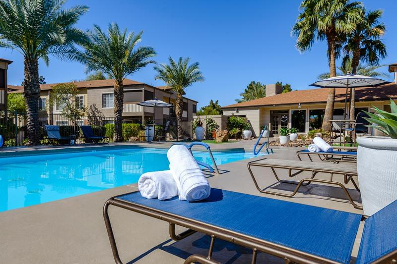 Promenade at Grand | Surprise, Arizona Apartments