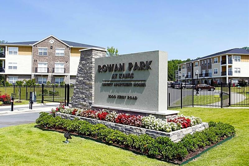 Welcome Home to Rowan Park | Nestled in a quaint area west of downtown Little Rock, AR, Rowan Park is the premier location for luxury living in the Little Rock area.