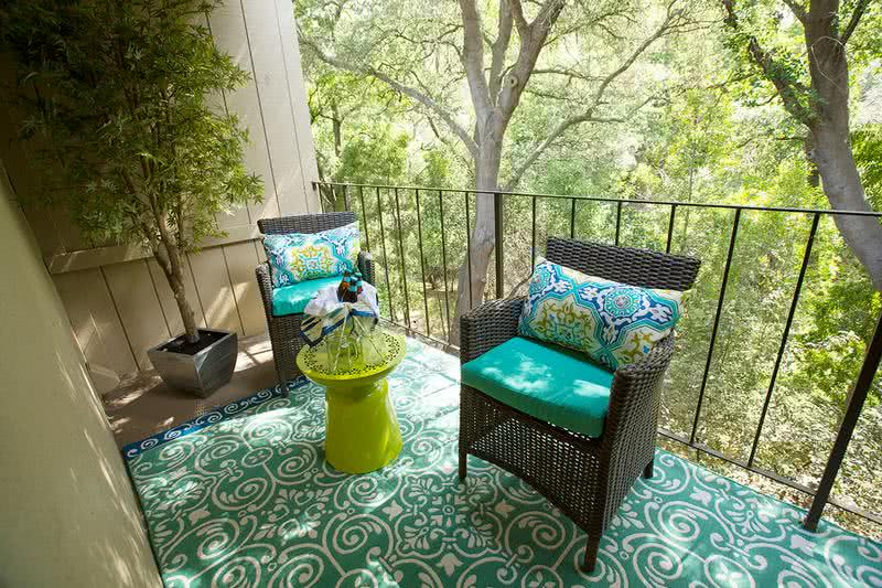 Patio/Balcony | You will enjoy your very own private patio or balcony.