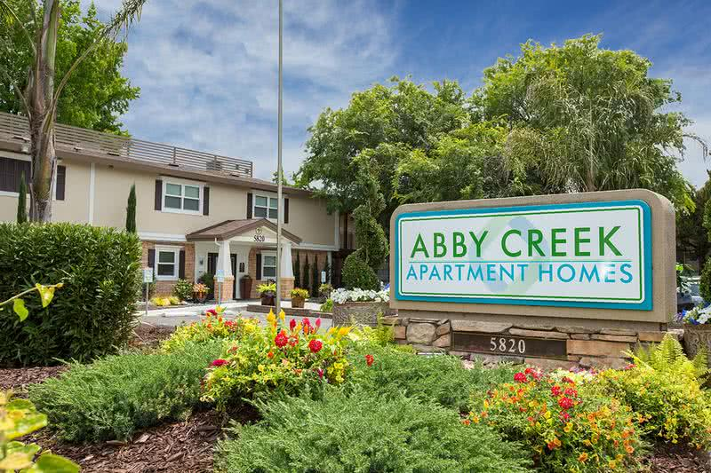 Abby Creek Apartment Homes | Welcome home to Abby Creek Apartments in Carmichael CA.