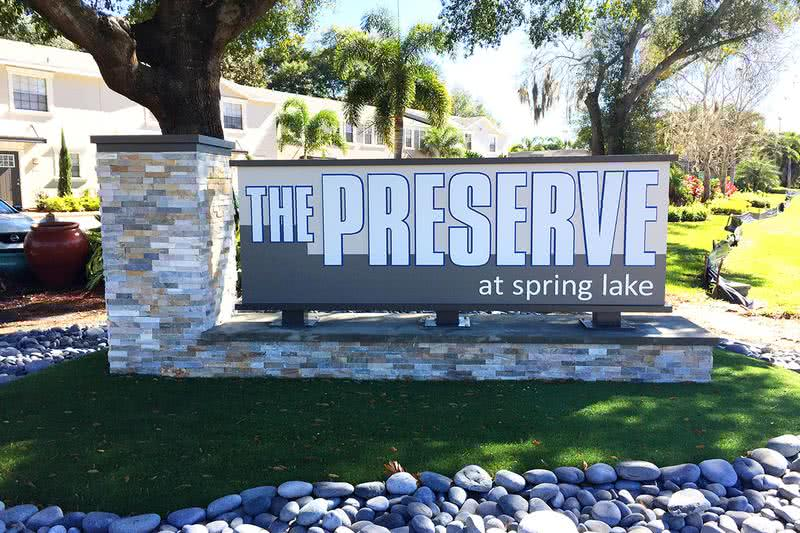 Welcome Home | Welcome home to The Preserve at Spring Lake and enjoy comfort in the crossroads of central Florida.