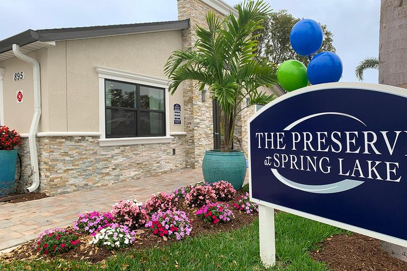 Leasing Office | Our friendly staff is waiting to help you find your new home. Visit us today!