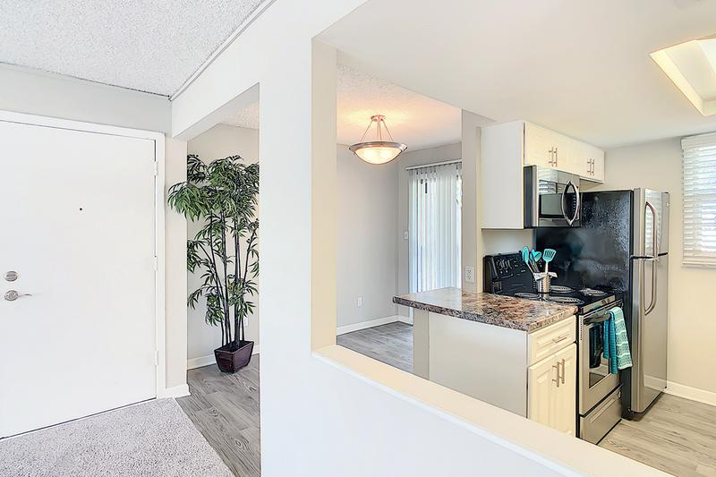 Spacious Kitchen with Dining Room | Spacious kitchens featuring a separate dining area.