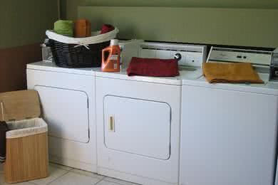 Community Laundry Room | You will have the convenience of doing your laundry on-site at our community laundry room.