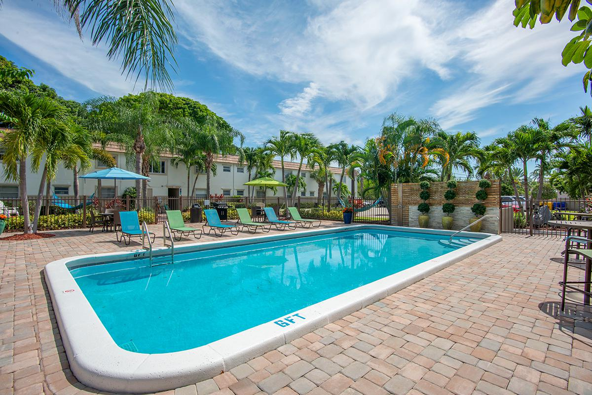 Boca Raton Pet Friendly Apartments | Boca Winds Amenities