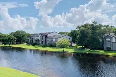 Lakeside Living | Enjoy beautiful lakeside living when you choose Eden Pointe as your home.