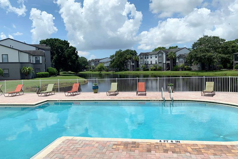 Eden Pointe | Bradenton, Florida Apartments