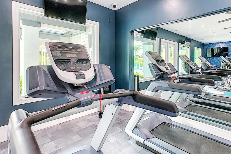 Fitness Center | Fitness center with cardio and weight training equipment. (Updates coming soon)