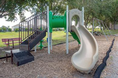 Playground | Bring the kids to our onsite playground for some fun.