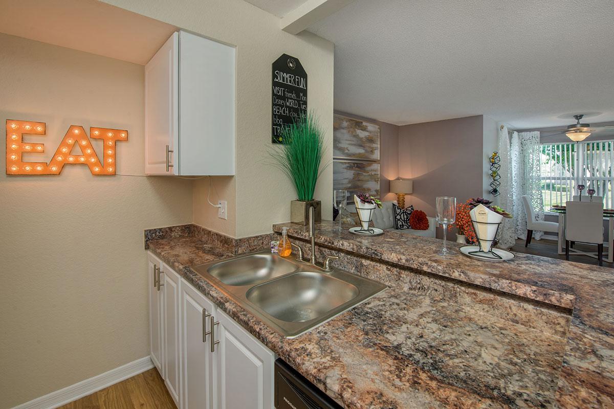 Apartments in Clermont FL Near Walt Disney World | Ashton Chase