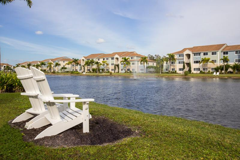 Lexington Palms at The Forum | Fort Myers, Florida Apartments