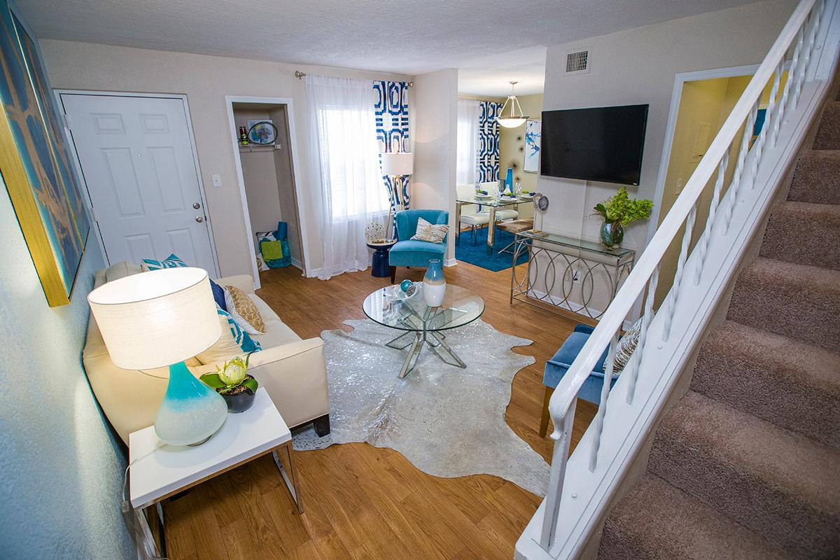 The Laurels Offers Resort Style Apartments For Rent In Fort Myers, Florida.