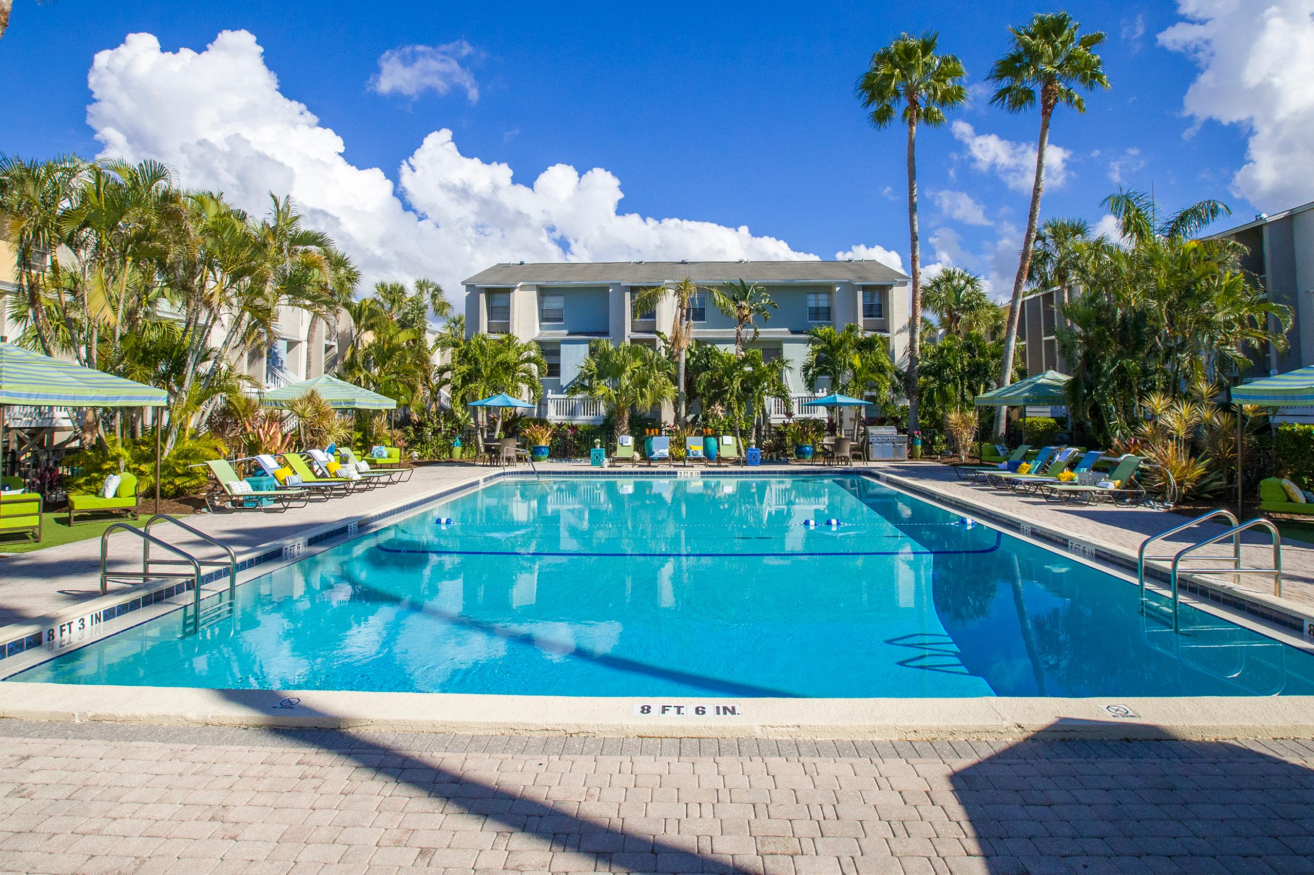 Apartments for Rent in Fort Myers | The Laurels Apartment Homes