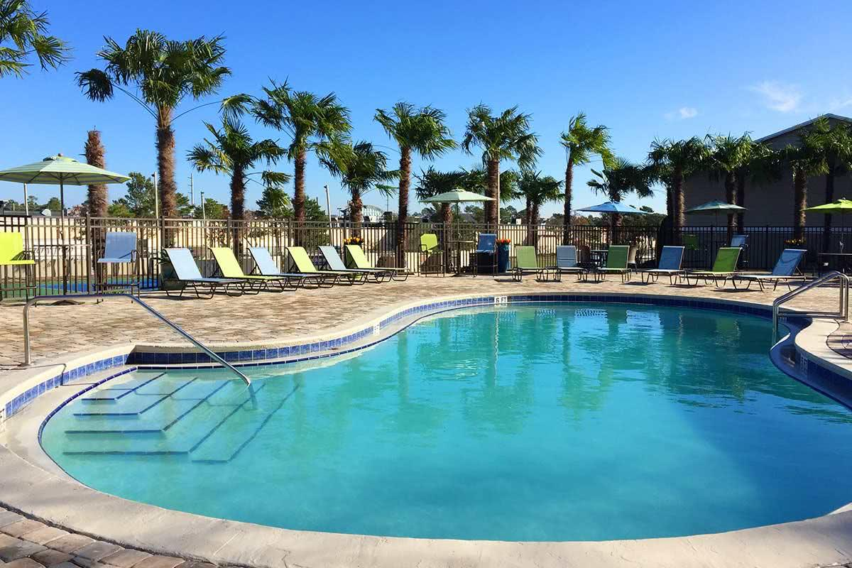 Apartment Amenities The Fairpointe At Gulf Breeze In