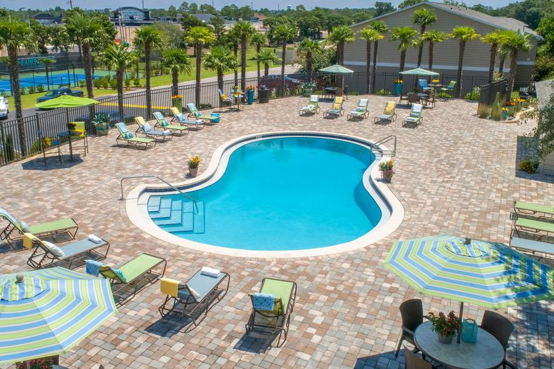 The Fairpointe at Gulf Breeze | Gulf Breeze, Florida Apartments
