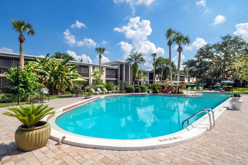 Resort-Style Pool | You will enjoy our resort-style swimming pool and expansive sundeck.