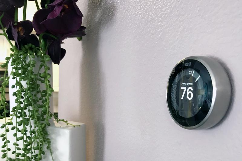 "NEST Thermostats | Enjoy having energy saving, ""smart"" NEST thermostats."