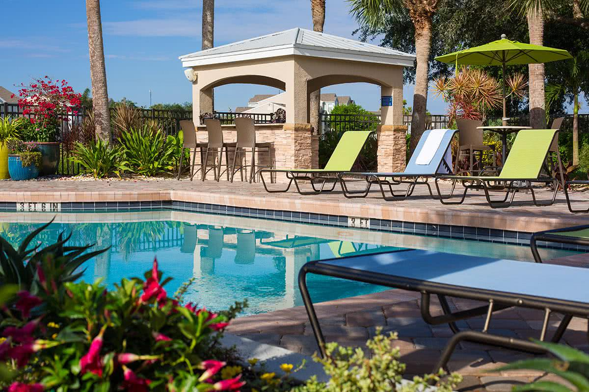 Apartment Amenities Beachway Links In Melbourne Fl