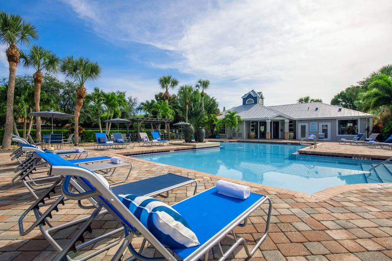 Beachway Links | Melbourne, Florida Apartments