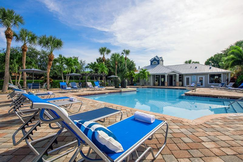 Resort-Style Pool | Take a dip in our resort-style pool or lay out on our expansive sundeck.