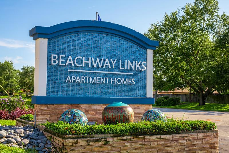Welcome Home to Beachway Links | Beachway Links offers apartments near Melbourne Flight Training, located on Croton Road.