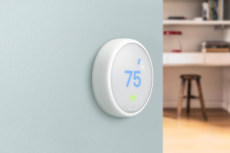 NEST Thermostats | NEST thermostats offer temperature control that reduces electric bills by 10%-12% and provides peace of mind and ease at your fingertips. Ask about getting it installed in your apartment home today!
