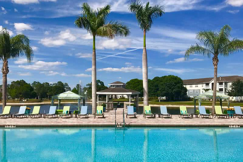 Apartment Amenities Grand Oaks At The Lake In Melbourne Fl