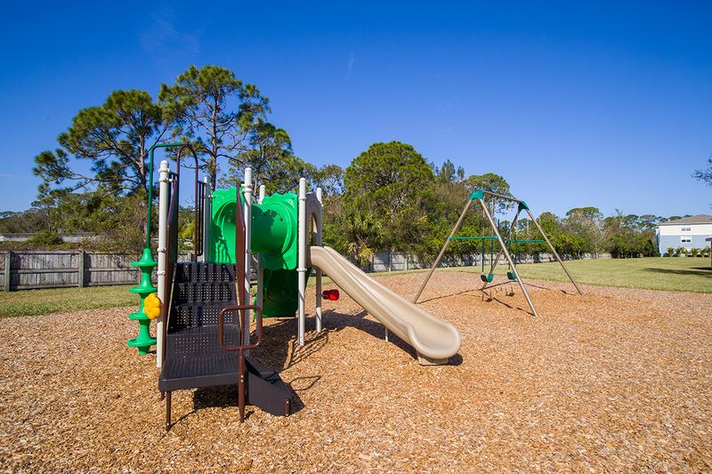 Playground | Bring the kids down to our onsite playground for some fun.
