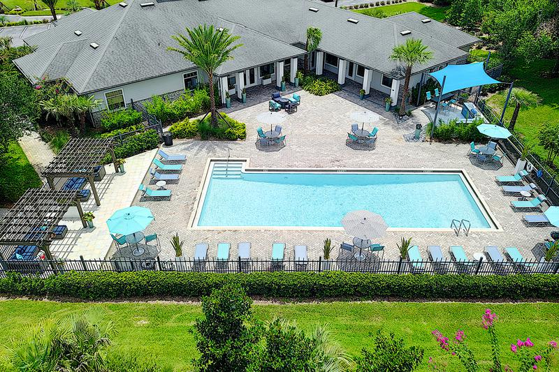 Apartment Amenities Elevate 155 Apartments In Mount Dora Fl