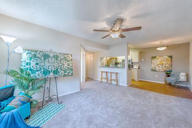 Open Floor Plans | You'll love our spacious, open floor plans.