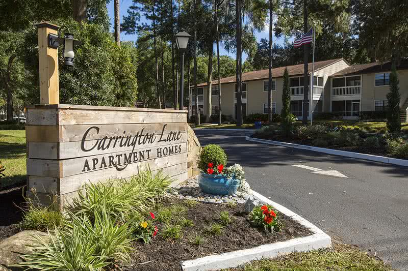 Carrington Lane in Ocala, FL | Welcome home to Carrington Lane Apartment Homes.