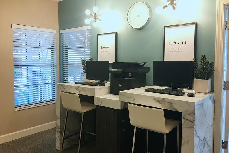 Business Center | Utilize our business center/internet cafe to get some work done.