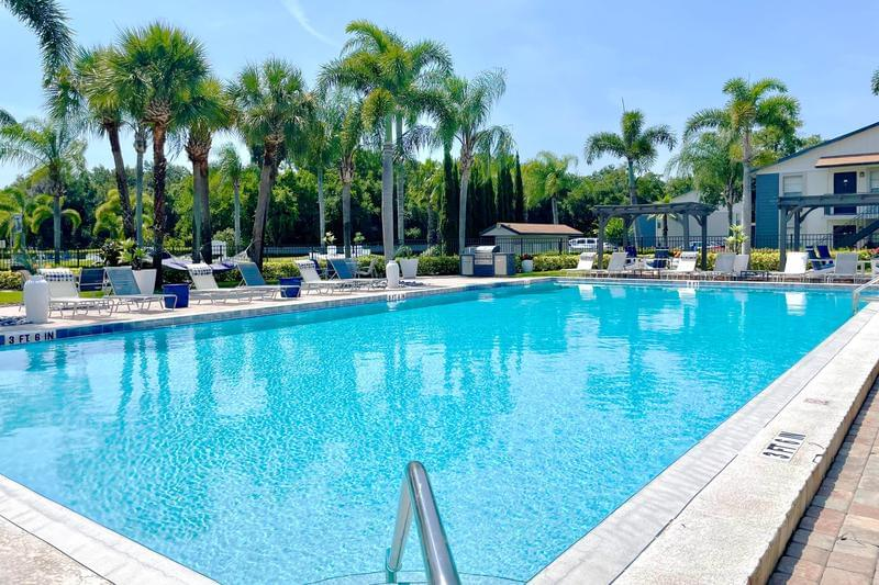 Adele Place | Orlando, Florida Apartments