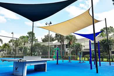 Outdoor Fit Zone | If you enjoy working out outdoors, then you will love our new outdoor fit zone!