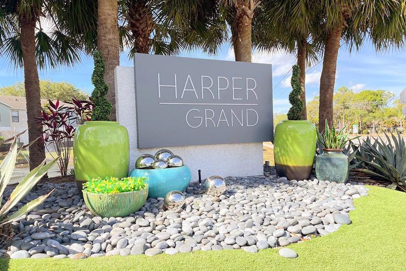 Welcome to Harper Grand | Welcome home to Harper Grand!