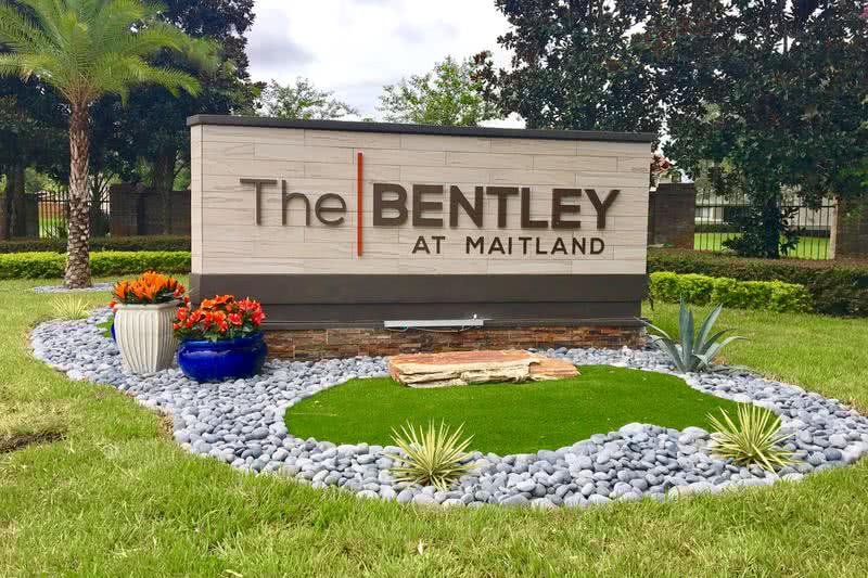 Welcome Home | Welcome home to The Bentley at Maitland Apartments in Orlando, FL.