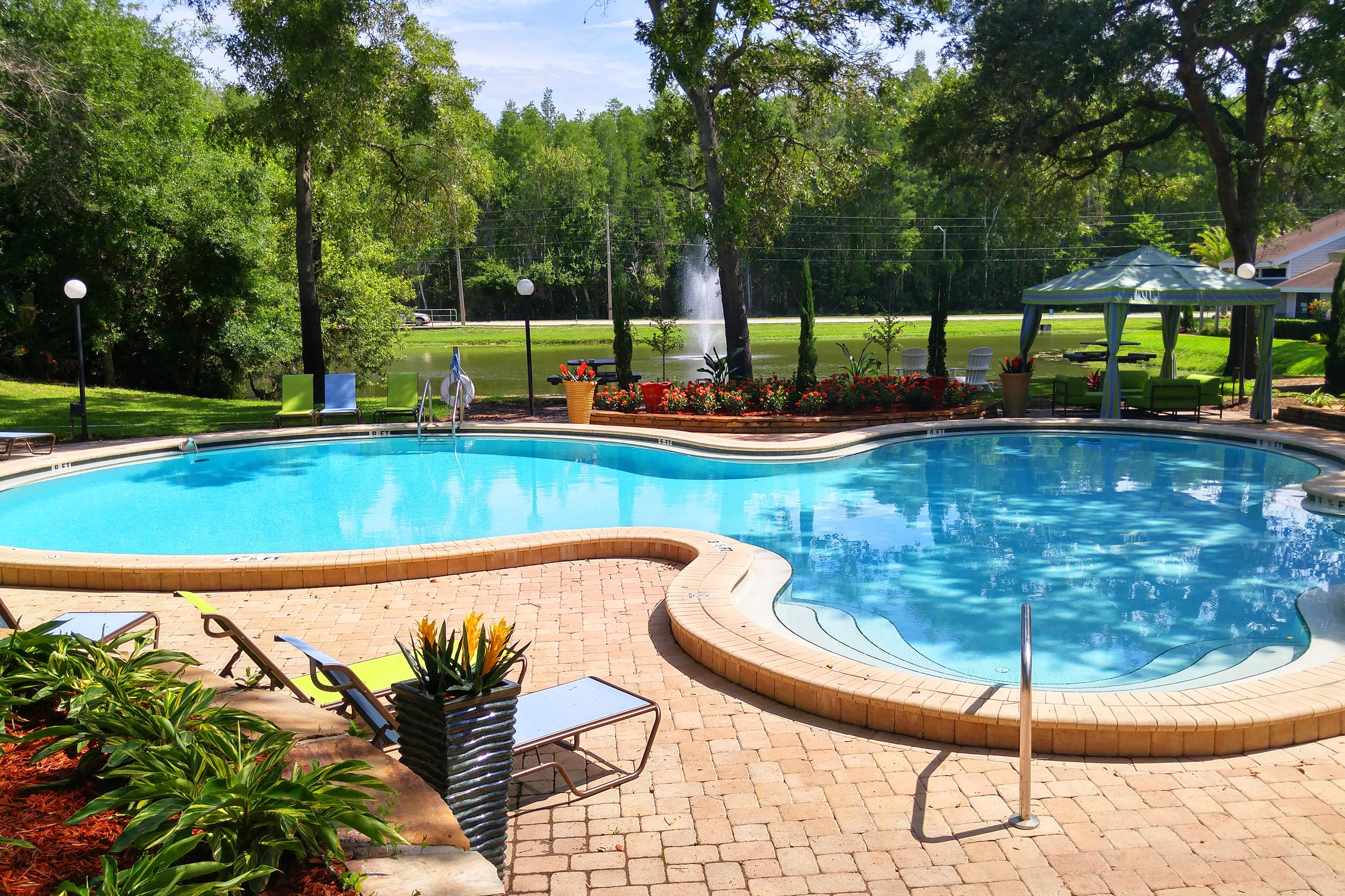 Palm Harbor Apartments for Rent