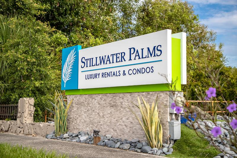 Welcome Home | Welcome home to Stillwater Palms, offering 1 and 2 bedroom apartments in Palm Harbor.