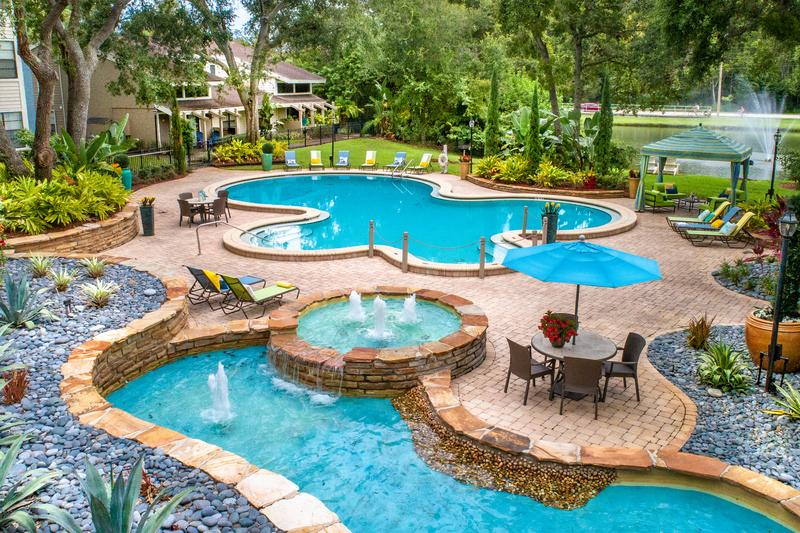 Stillwater Palms | Palm Harbor, Florida Apartments