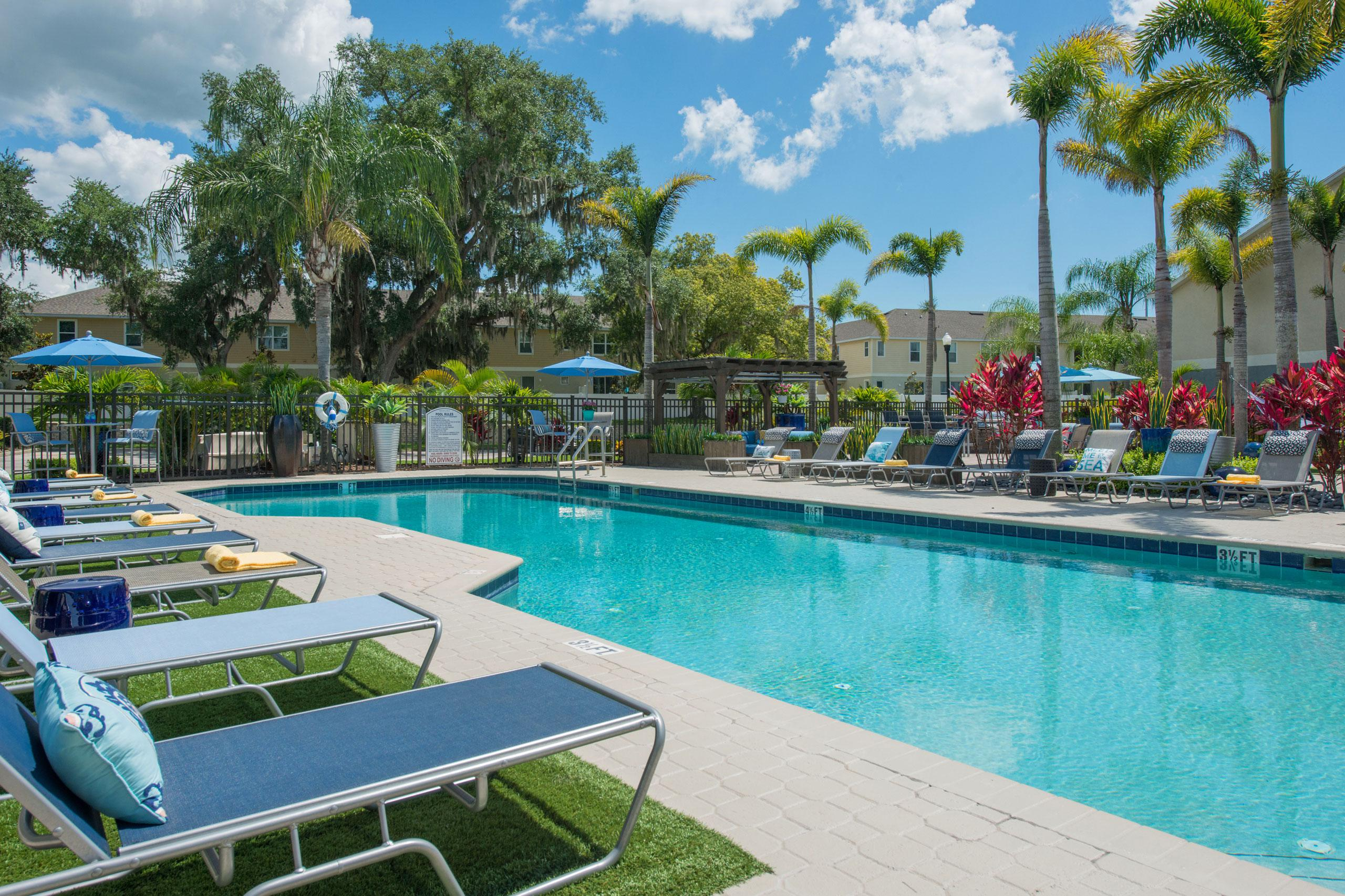 Apartments In St Cloud Fl For Rent Soleil Blu Luxury Apartments