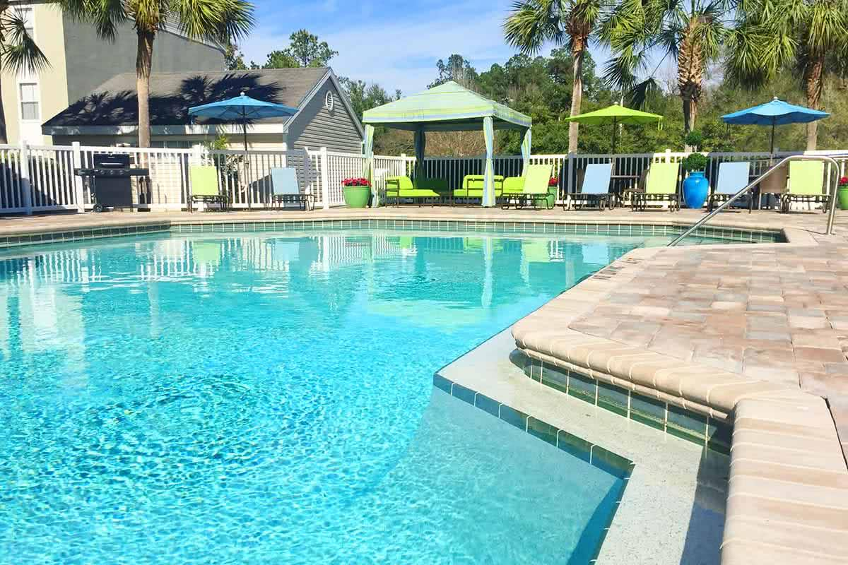 Apartments for Rent Tallahassee FL   The Enclave at
