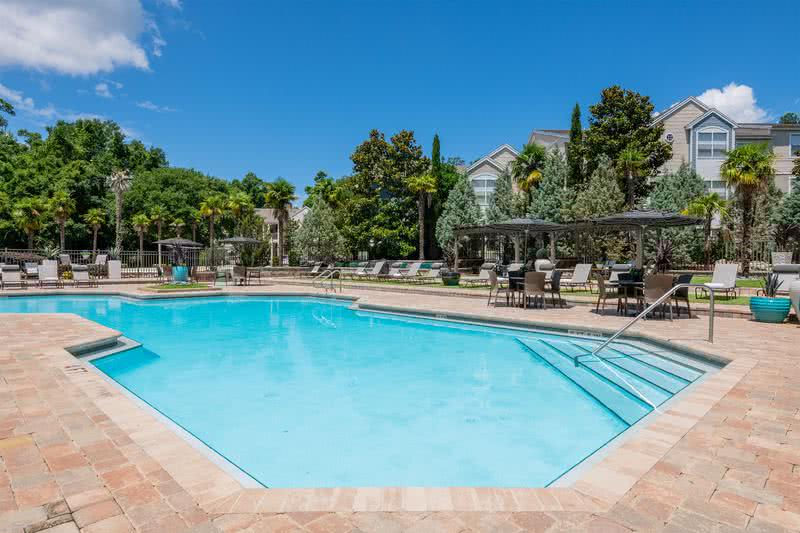 The Oasis at 1800 | Tallahassee, Florida Apartments